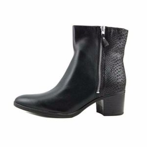 Naturalizer Shoes - NEW Naturalizer Harding Women's Boot, Black